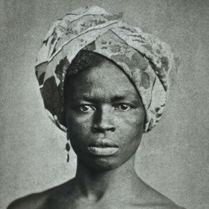 Escravidão e Projeto Nacional