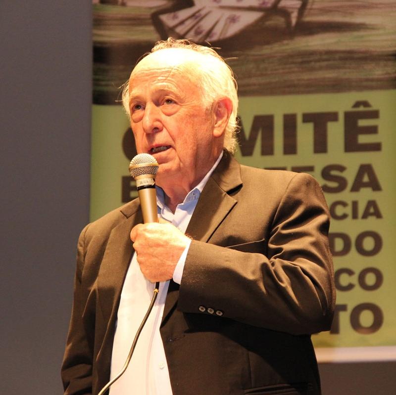 Bresser Pereira apoia Ciro Gomes por um Projeto Nacional de Desenvolvimento