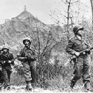 A participação brasileira na Segunda Guerra Mundial é uma das melhores expressões dos valores do nosso nacionalismo