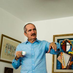 Aldo Rebelo - Entrevista para o Portal Disparada