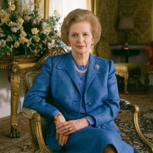 Margaret Thatcher Tina There Is No Alternative Neoliberalismo Projeto Nacional de Desenvolvimento