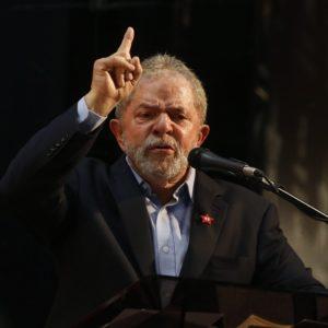 Lula é o preferido do eleitorado paulista segundo pesquisa