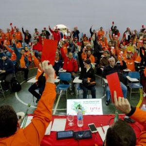Em emio a greve dos caminhoneiros, a FUP (Federação Única dos Petroleiros) decidiu entrar em greve a partir da 0h de quarta-feira (30). Os trabalhadores vão parar por 72 horas.