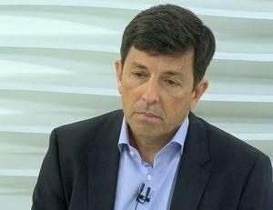 João Amôedo no Roda Viva