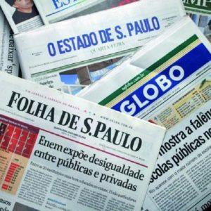 Populismo nos jornais brasileiros. Folha, Estadão e O Globo