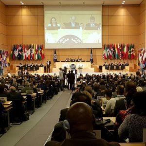107ª Sessão da Conferência Geral do Trabalho da Organização Internacional do Trabalho: Brasil entra para a lista suja da OIT por violar normas internacionais com reforma trabalhista