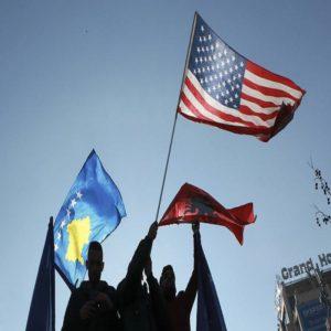 kosovo estado fabricado pelo imperialismo