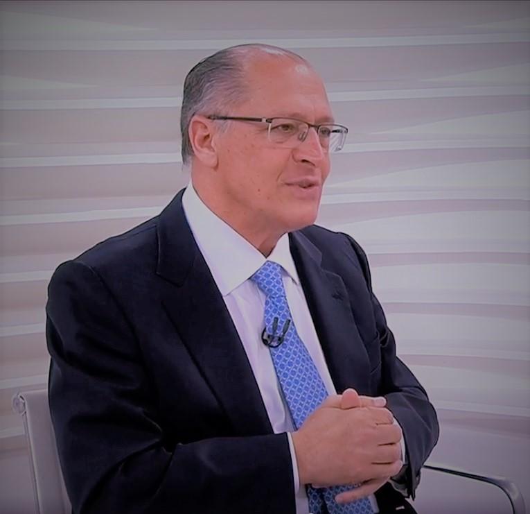 Alckmin Roda Viva