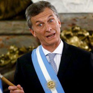 A continuidade do Modelo Macri põe em risco a soberania da Argentina