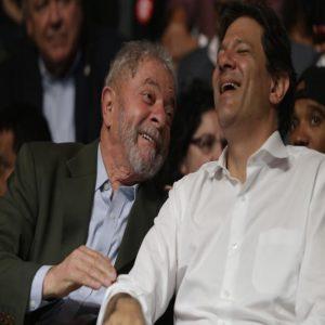 pt lula e haddad brasil no abismo