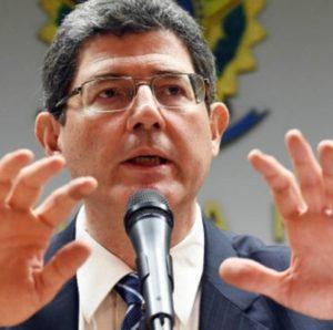 GILBERTO MARINGONI: A notável coerência de Joaquim Levy