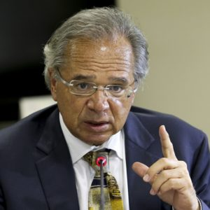 desemprego paulo guedes neoliberalismo liberalismo