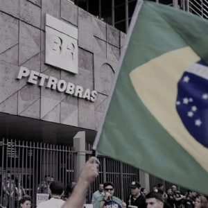 """A Lava Jato criou uma fundação """"de combate e de educação"""" contra a corrupção que receberá de doação da Petrobras de 2,5 bilhões de reais."""
