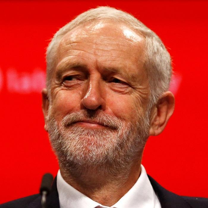 partido trabalhista do reino unido jeremy corbyn
