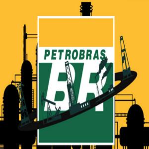 sangue negro petroleo lucro da petrobras