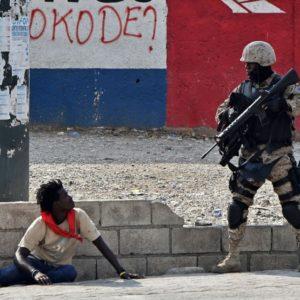 povo haitiano