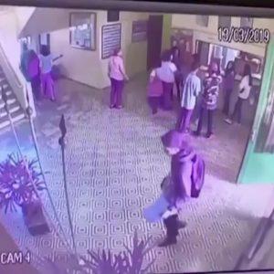 tiros em suzano columbine massacre