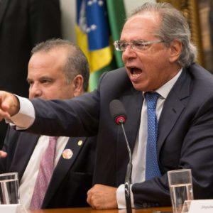 BRESSER-PEREIRA: Uma mentira e um erro sobre a Previdência. Paulo Guedes