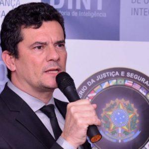 Moro inaugura a Gestapo no Brasil