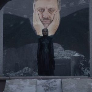 slavoj zizek game of thrones
