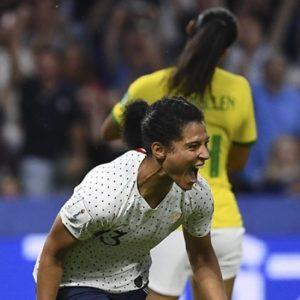 Copa do Mundo Feminina: eliminação vergonhosa?