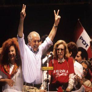 Leonel brizola plebiscito 1993 presidencialismo