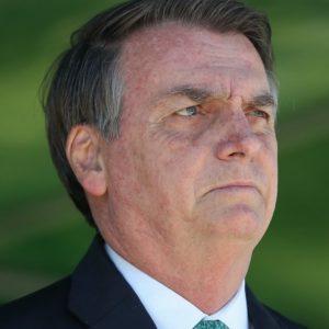 JONES MANOEL: Bolsonaro e as ONG's