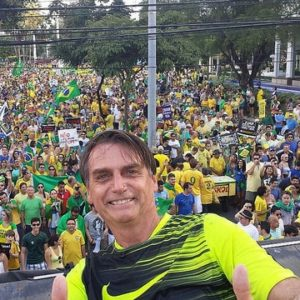 jair Bolsonaro. Bolsonarismo