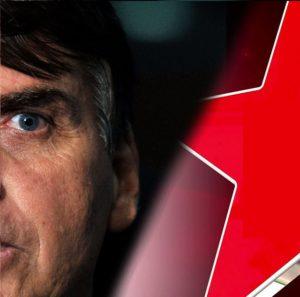 Bolsonaro tem convicção que derrota o petismo. O PT aposta que derrota o Capitão. Por isso se escolhem como adversários executando táticas parecidas.