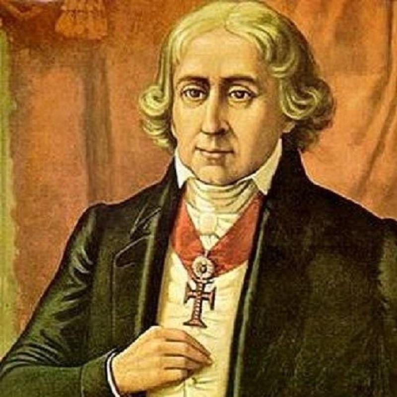 7 de Setembro: José Bonifácio, Patriarca da Independência - Portal Disparada