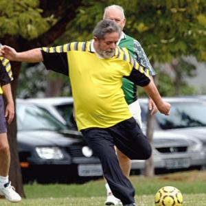 """O """"jogador do São Paulo"""" ou do """"Flamengo"""" não era Alckmin, Bolsonaro ou Dória. Para Luis Inácio e o PT, a principal ameaça era Ciro Gomes."""
