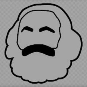 """No debacle da glamorosa classe operária, o desafio da esquerda parece ser dialogar com os excluídos, os """"inúteis"""", os """"inimpregáveis"""". Enquanto falta a este encontro, as almas vão sendo colhidas e acalentadas por quem os promete o céu. Marx é imprescindível. Mas, de fusca em pleno século XXI, é pouco provável que vá muito longe."""
