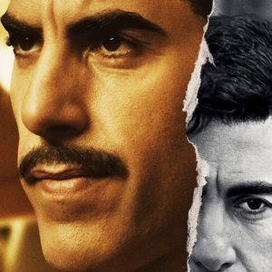 """""""O Espião"""", a nova minissérie da Netflix estrelando Sacha Baron Cohen, é um retrato das tramas envolvendo Israel e Síria nos anos que antecederam a Guerra dos Seis Dias (1967)."""