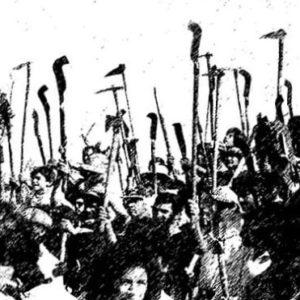 GILBERTO MARINGONI: Calma lá! Nosso povo não tem nada de passivo