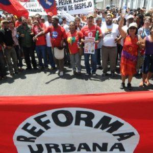 Eleições e a política urbana