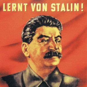 """A RDA não nasceu dos planos do Exército Vermelho ou da """"sede de poder"""" de Stálin."""