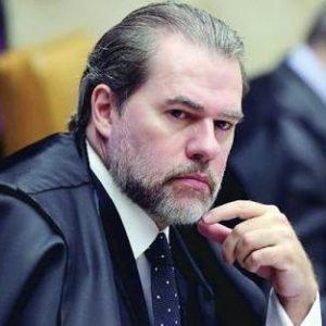 O ministro Toffoli acorda os Demônios do Atraso