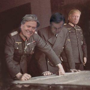 GILBERTO MARINGONI Bolsonaro quer criar as suas SA fascismo nazismo fascista nazista