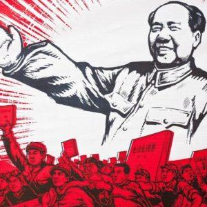 """No caso da China tem a outra resposta-padrão. É """"capitalismo de Estado"""". Honestamente acho que quase todo capitalismo é de Estado."""