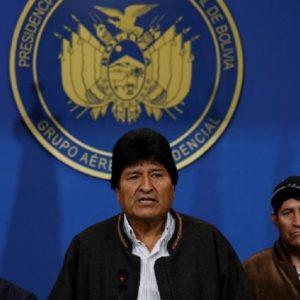 """O golpe em curso na Bolívia demole a crença em um """"marxismo jurídico"""", que possui em sua realidade o abstencionismo, não desenhando uma nova ordem política e social dentro de uma conjuntura concreta e urgente, mas vocifera uma prática insurrecional sem horizonte tático e estratégico"""