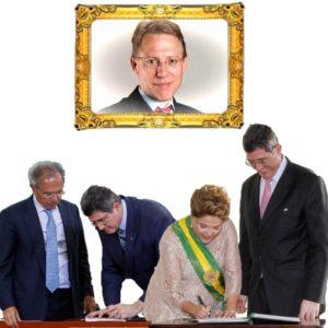 o colapso do neoliberalismo no brasil