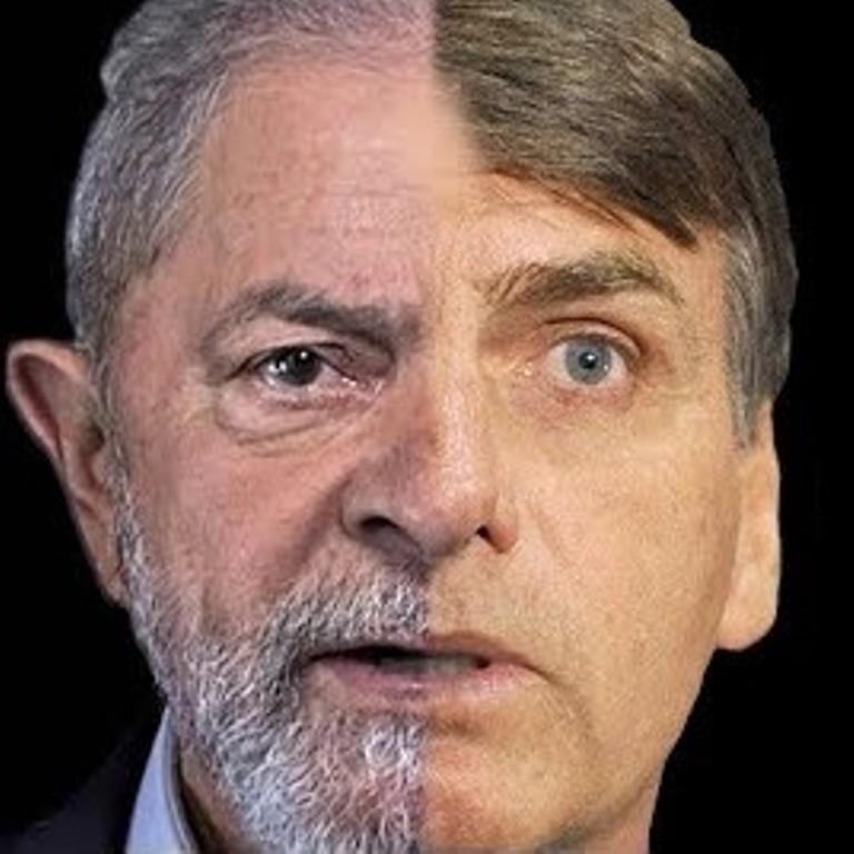 Datafolha Lula Bolsonaro