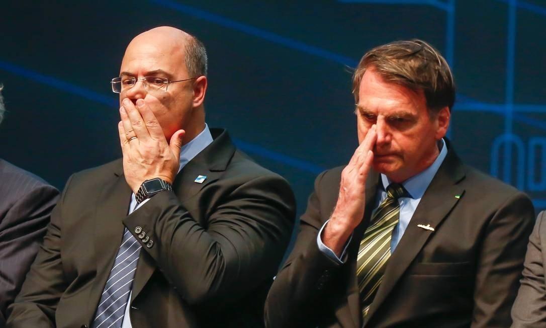 RICARDO CAPPELLI: Datafolha Rio: a direita de camarote