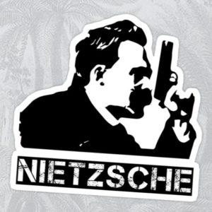 Nietzsche e o triunfo do super-homem