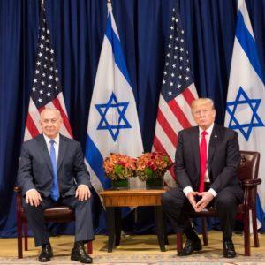 Nesse cenário, Trump precisa reforças suas alianças locais. Fortalecer o Estado de Israel, em especial o governo de seu aliado Benjamin Netanyahu, é imperativo. Uma derrota de Netanyahu nas eleições que se seguem tornariam o cenário ainda mais incerto para os EUA.