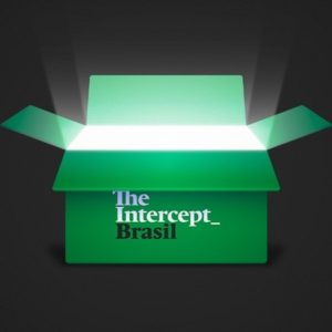 jones manoel direito de resposta the intercept brasil