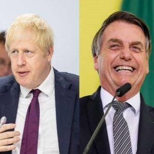 marcha da insensatez 2 bolsonaro paulo guedes boris jonhson inglaterra brexit