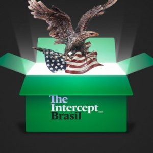 JONES MANOEL The Intercept como linha de frente do anticomunismo