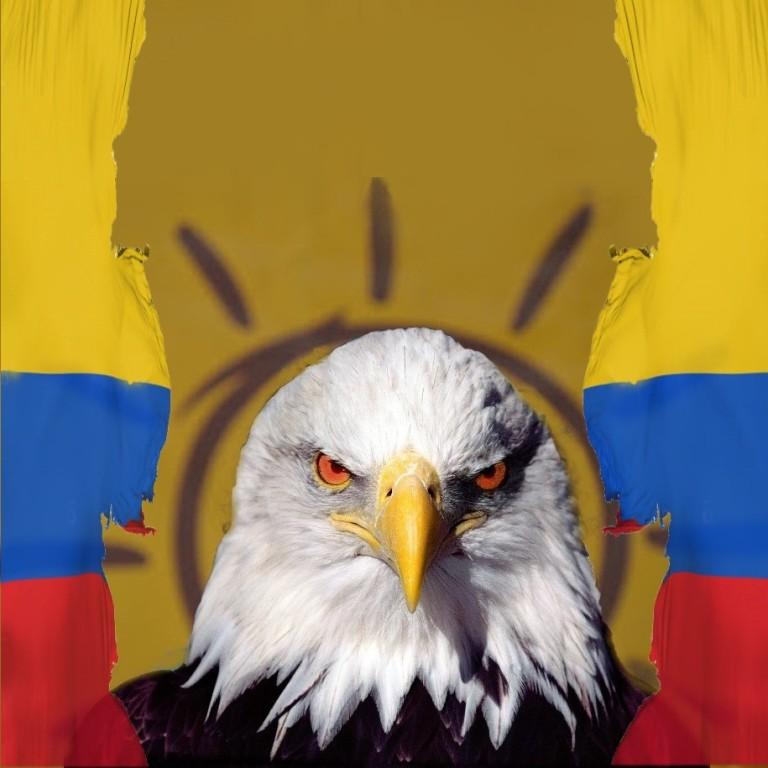 jones manoel 185 colombia imperialismo farc mortos guerrilha terrorismo eua