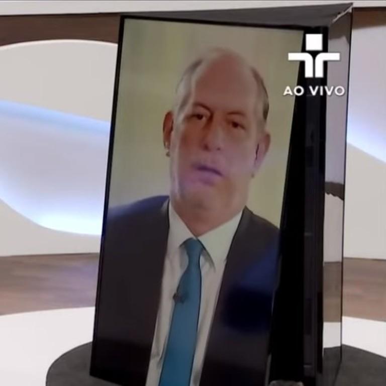 Ciro Gomes acertou ao se afastar da toxicidade neoliberal do PT no Roda Viva